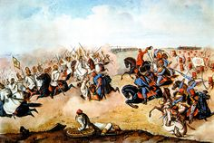 Komáromi csata II Than 2 Hungary History, Austro Hungarian, Tsar Nicholas, How To Run Longer, Battle, Empire, Pictures, Painting, Revolution