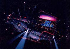 Blade Runner ~ pre-production