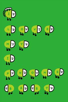 Green Beans by Akinori Oishi