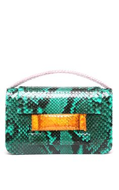 METALSKIN handbags on Moda Operandi