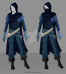 Commission Thief by JawitReen on DeviantArt Character Costumes, Character Outfits, Character Art, Anime Outfits, Boy Outfits, Male Outfits, Drawing Clothes, Character Design Inspiration, Costume Design