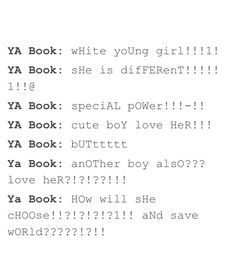 accurate yet i still read them