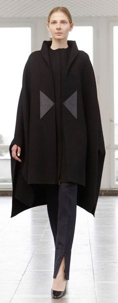 Michael Sontag - Autumn/Winter 2012/2013 - Catwalk