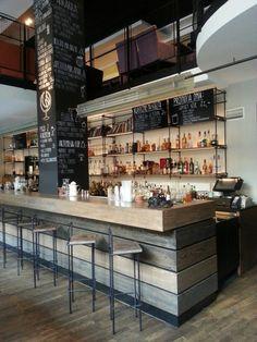Kita Koguta Warsaw Cocktail Bar