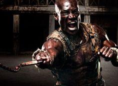 Peter Mensah ~ Spartacus