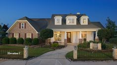 """3744 sq. ft. - Tilson Fredericksburg Bonus - 3 BR/2.5 BA - This has been """"the"""" dream home for us for a while!"""