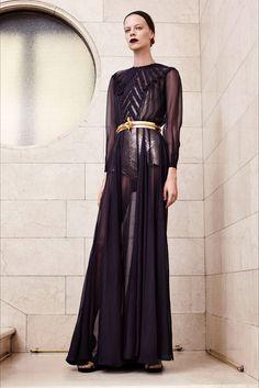 Sfilata Atelier Versace Parigi - Alta Moda Autunno-Inverno 2017-18 - Vogue