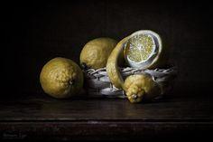 Lemons... by Igor Alekseev on 500px