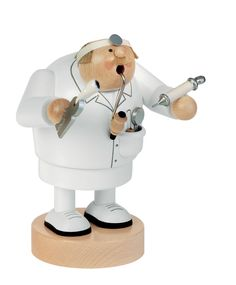 Smoker Dentist (18cm/7in) by KWO