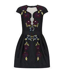View the Mini Berge Dress