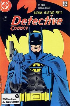 75 Greatest Batman Covers of All-Time Master List | Comics Should Be Good! @ Comic Book ResourcesComics Should Be Good! @ Comic Book Resources