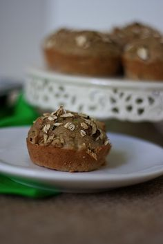 Healthy Zucchini Bread and Muffins
