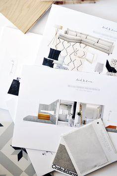 lark & linen   interior design blog