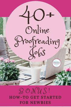 Proofreading and Copywriter Jobs – Are you searching for a work from home or remote work job? Ever consider proofreading? Check out the most popular copywriting courses and work from home jobs. Proofreading Career from Home or Travel – TheRe Make Money From Home, Way To Make Money, Make Money Online, How To Make, Money Today, Cash Today, Money Fast, Proofreader, Be Your Own Boss