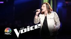 "Morgan Wallen: ""Stay"" (The Voice Highlight) (I was sad to see him go. I could so hear his voice on the radio right now with his rasp. He was one of my favorites. :/)"