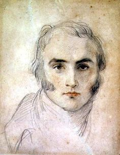 "Sir Thomas Lawrence - ""Self-Portrait"""