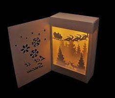 Картинки по запросу shadow box lightbox 3d