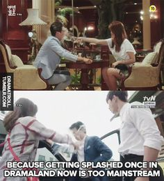 Dramatroll - Marriage not Dating
