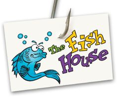 The Fish House Restaurants - recommended by Jill