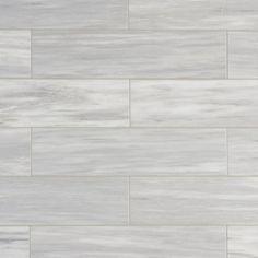 Floor And Decor Tile Quality Backsplashvalentino White Honed Marble Tile  3Inx 9In