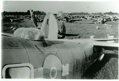 RNZAF surplus WW2 aircraft Rukuhia, Hamilton. rnzaf.proboards.com
