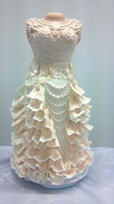 From colettes wilton gown class