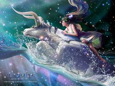 Belles Images Kagaya Zodiaque 2
