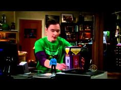 """Leonard Nimoy's """"The Big Bang Theory"""" cameo will remind you of all the reasons you love Spock so much   Rare"""