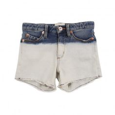 short denim sasada