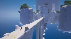 [Video] RiME is on sale and actually pretty amazing #Playstation4 #PS4 #Sony #videogames #playstation #gamer #games #gaming