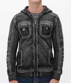 Buckle Black Healing Sweatshirt - Men's Sweatshirts in Black | Buckle