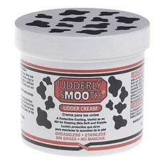 Udder cream.  This is the best for dry, cracked hands!