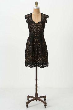 Luella Dress #anthropologie