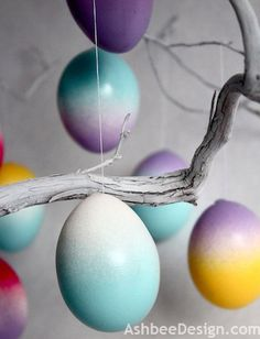 Egg-cellent DIY Easter Decorating Ideas