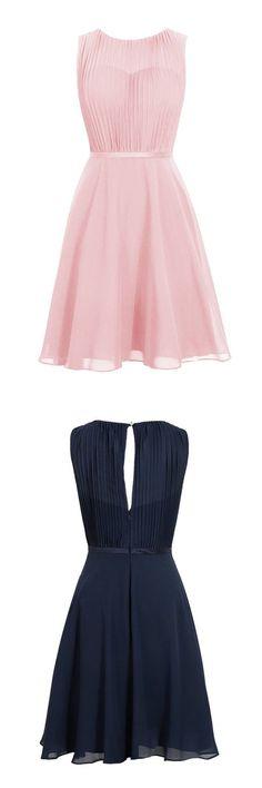 Charming Prom Dress, Short Prom Gown, Elegant Prom