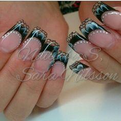 airbrush for nail art