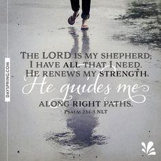 God's Promises Ecards | DaySpring