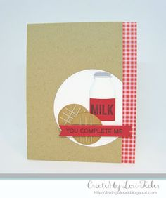 You Complete Me card-designed by Lori Tecler/Inking Aloud-stamps and dies from My Favorite Things