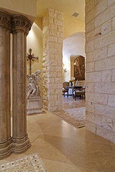 Stewart Residence - CGN Designs | El Paso, Texas | El Paso Homes, El Paso Homebuilder