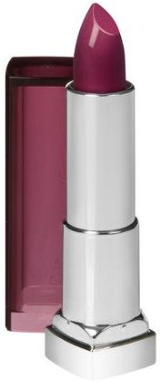 Maybelline Blissful Berry. Rich deep rose with purple undertone.