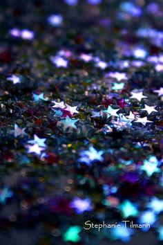 StarsConstellation New Year 2013 Blue Navy by 8daysOfTreasures, $25.00