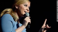 Can we stop the outrage over comedians telling jokes that are clearly playful and focus our anger on those truly being hateful?! My new CNN Opinion on the PC police's attacks on Amy Schumer which are way off.