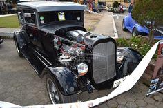 Ford Tudor 1929 - cargarge.com.br