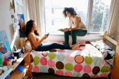 Fitting an entire life into a teensy dorm room is no easy feat. Knowing the surprising things you can and can't bring to college will help.