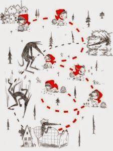 The adventure of learning!!: Dibujos contra el aburrimiento...