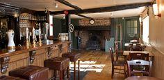 The Greyhound Inn | Pub B&B in Hertfordshire | Stay in a Pub