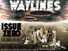 The Zero Issue of Waylines is live. Unfortunately it is only available to backers of the magazine. It will have a public release in the future. Stay tuned!