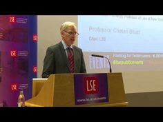 Professor Philip Alton on Populism and Human Rights