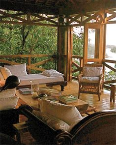 tree house in jamaica!