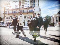 www.JonMontisPhotography.com Jacqueline And Jerrell - The Birchwood - St Petersburg, FL